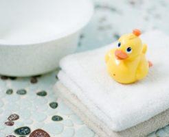 お風呂嫌い克服に最適!入浴中に遊べるおすすめおもちゃ