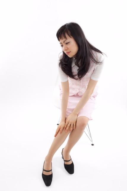 その足裏の痛みは「モートン病」かも!主な症状と5つの原因