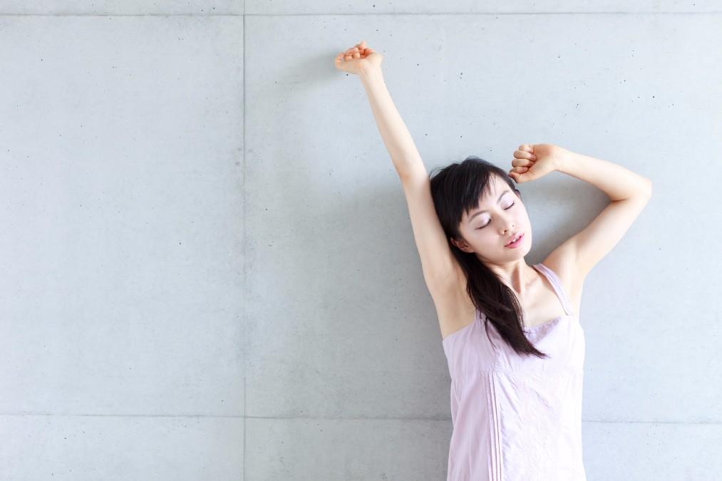 美容と健康に必要な「成長ホルモン」の分泌量を増やす方法3つ