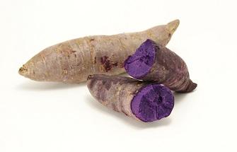 紫イモって芋が紫なだけ?肝臓が喜ぶ効果効能