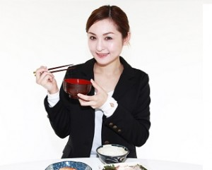 便秘におすすめの食べ物と言えばお味噌汁でしょ