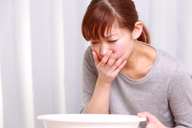 ピロリ菌感染が発覚!除菌治療の前に知っておきたい副作用の症状