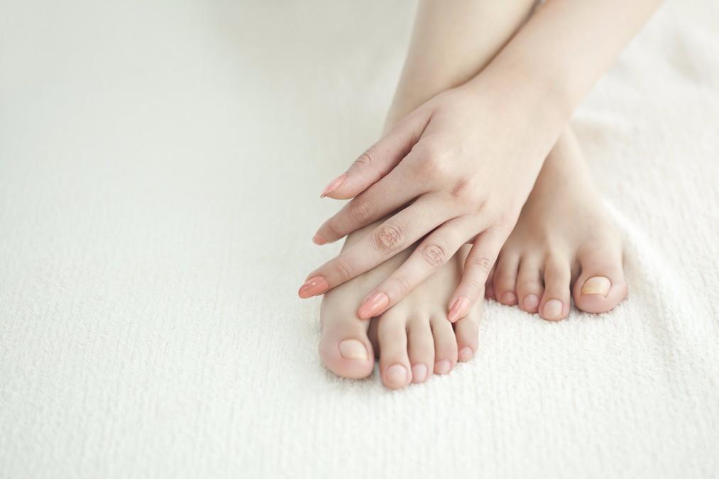 かゆいしもやけが起こる原因とは?自宅で治す方法と予防法