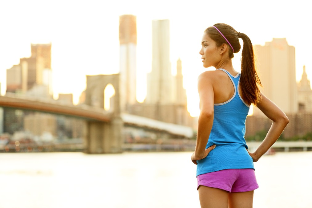 お腹痩せダイエットにも有効な「腹筋」を鍛える5つの方法