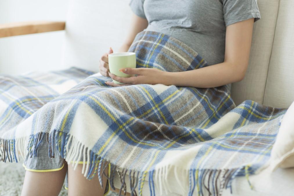胎動はいつから感じるもの?待ちきれないママに目安時期を解説します