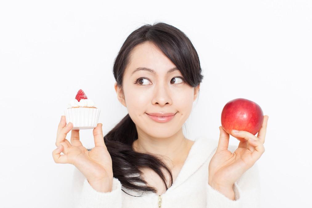 ダイエットの天敵、「食欲」が沸くメカニズムと抑える9つの方法