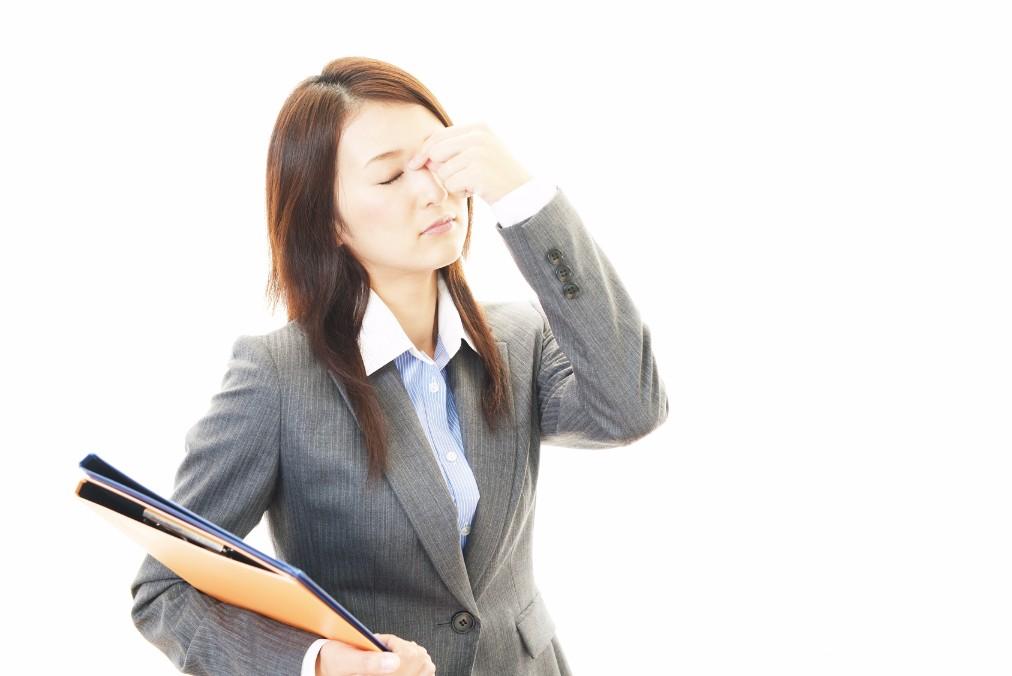 ストレスでシミができる理由とイライラを溜め込まない5つの方法