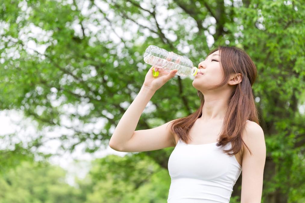 熱中症予防にならないかも。夏の水分補給に不向きな飲み物3つ