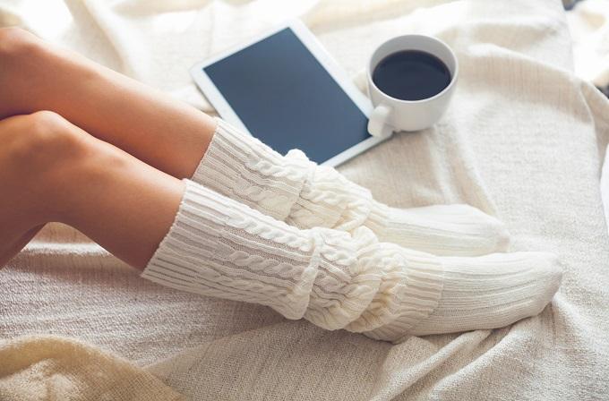 太い脚をすらりときれいな足にする方法