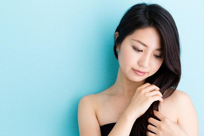 女性にも増えている抜け毛の実態をチェックしよう