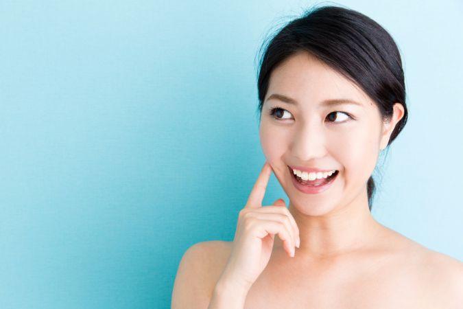 美しすぎる40代、美魔女「中川祐子」さんの美容法のポイント
