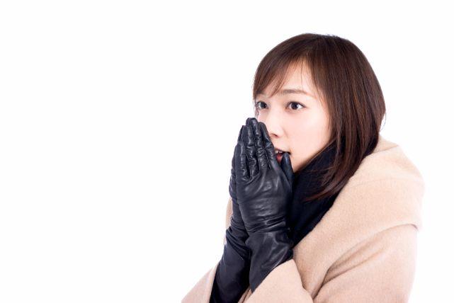 低体温は病気になりやすい!今日から始める3つの改善法とは