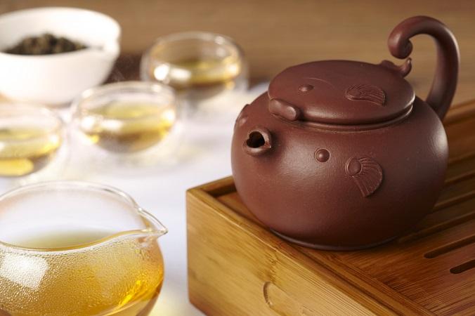 懐かしい杜仲茶のダイエット効果が再注目されている件
