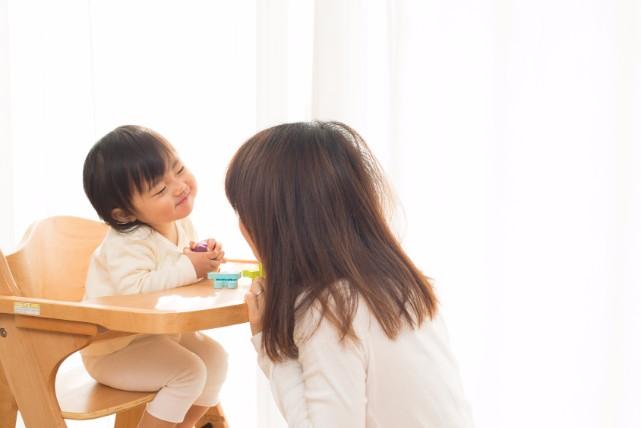 楽しみながら外国語に触れさせる!赤ちゃんの英語教育のポイント
