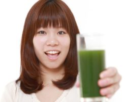青汁の効果を高める飲み方