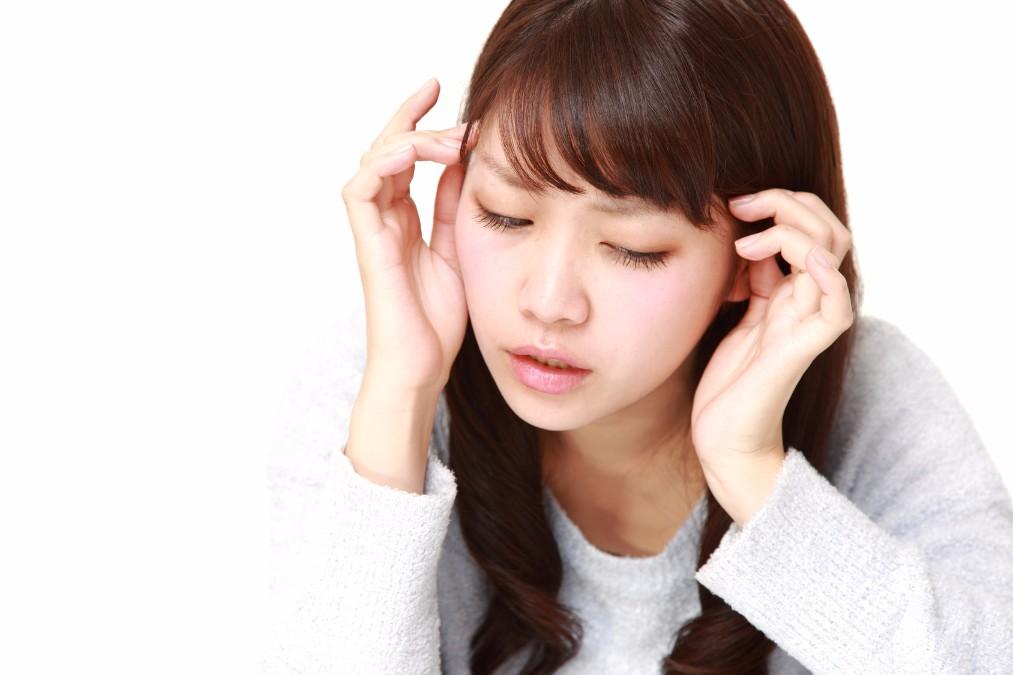 お腹が冷たい理由は内臓にあり!「内臓型冷え性」が及ぼす悪影響