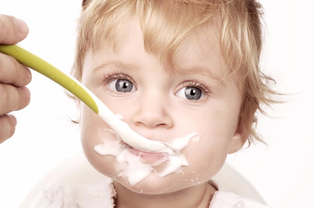 どの子供にも起こりうる、食物アレルギーを防ぐ2つのポイント