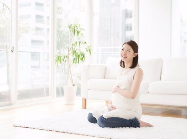お腹の赤ちゃんは大丈夫なの?胎児がしゃっくりをする2つの理由