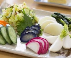 栄養豊富で美容や健康に最適な「ピクルス」の10の効果と作り方