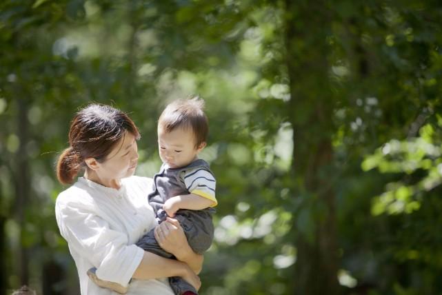赤ちゃんの低体温の5つの原因と、体温を正常に戻す方法
