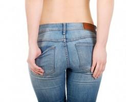 腰痛の原因にもなる出っ尻の原因と治し方