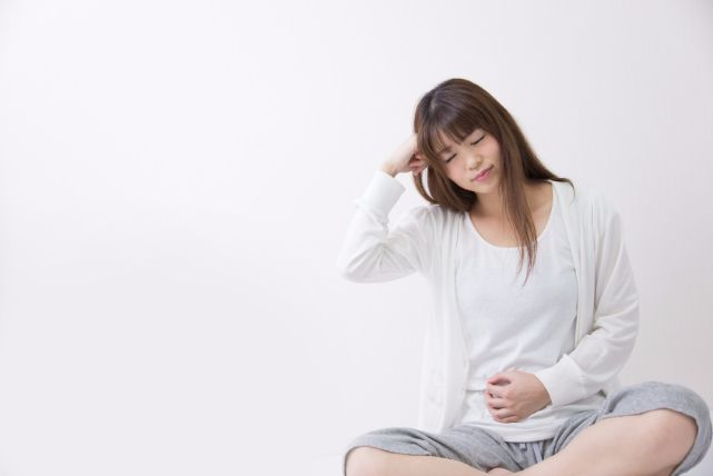 毎月襲うツライ生理痛!痛みがひどい原因や改善法をご紹介