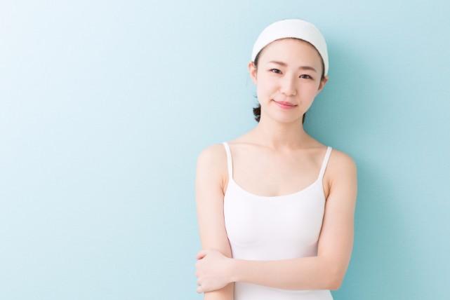 水風呂で美肌&疲労回復!冷水浴の4つの効果とやり方