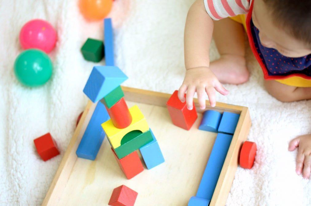 赤ちゃんのおもちゃの衛生状態が気がかりでも、消毒し過ぎに気をつけよう!