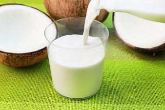 ココナッツミルクの効能を知れば美しくなれる