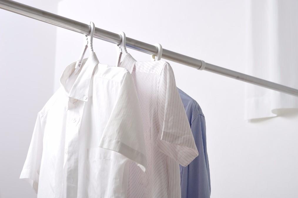 雨で濡れた洗濯物は洗い直しすべき!そのたった1つの理由は?