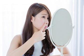 だんご鼻を解消!美しい高い鼻も夢ではないマッサージ