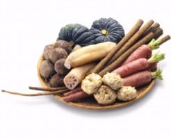 体を温める食材と冷やす食材を理解して、上手に食事に取り入れよう!