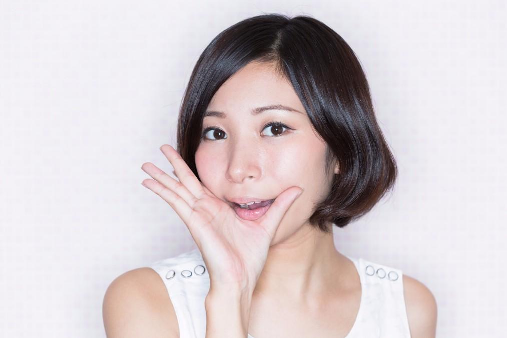 乳輪周りの毛が気になる時に、自宅で簡単に処理する方法5つ