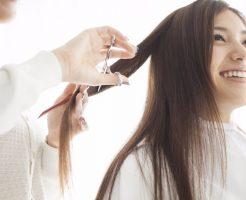 実は選択肢が幅広い、長さ別で見る「面長さん」に似合う髪型