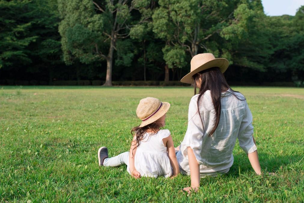 子供の明るい未来の支えになる「自己肯定感」を育てる8つの方法行動