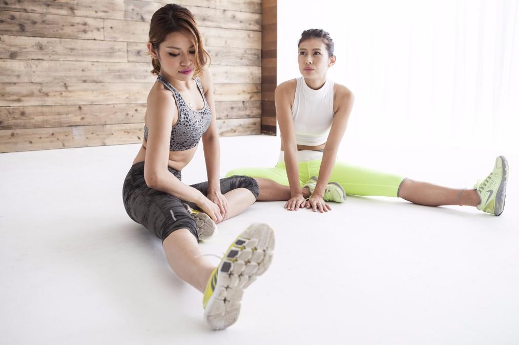 下半身痩せにも効く「股関節ストレッチ」の6つの効果とやり方