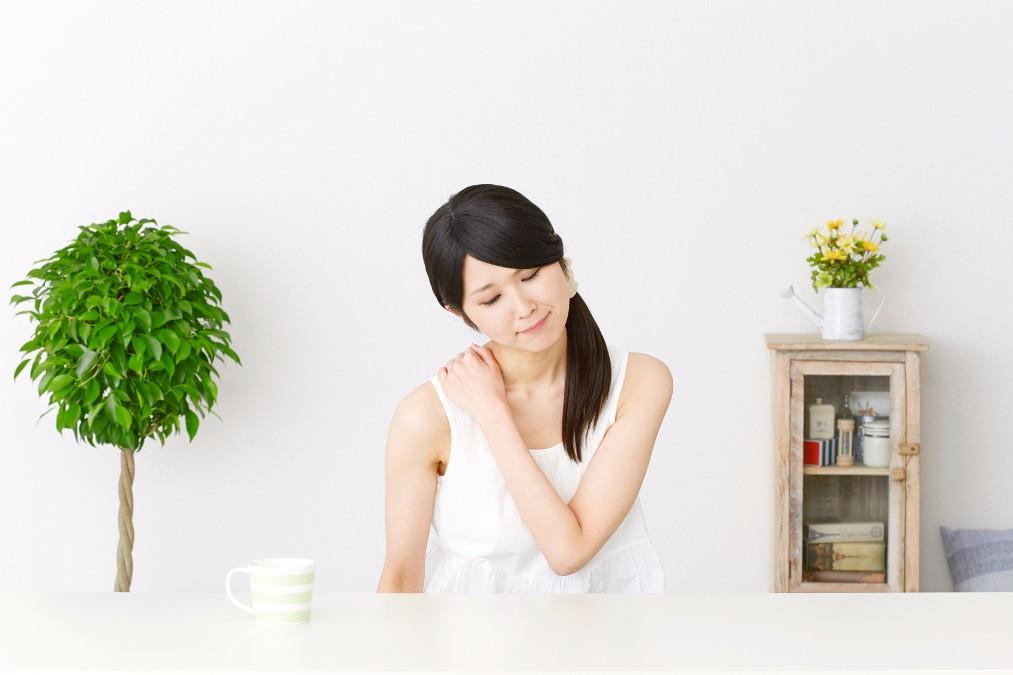 汗が増えたと感じる場合に考えられる、2種類の「多汗症」とは?