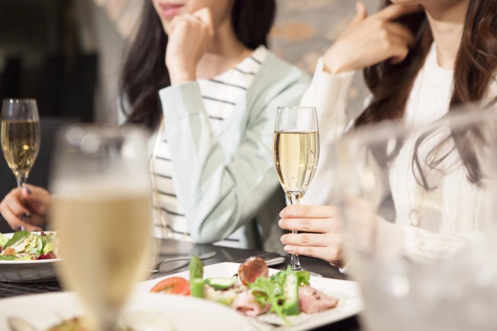 ダイエット中のアルコールはOK?太らないために注意したい5つのこと