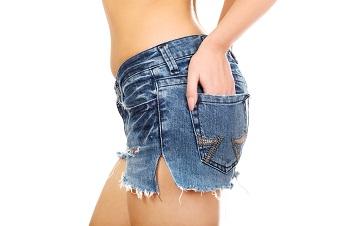 ズボンがキツイ!苦しいお尻の贅肉を撃退するエクササイズ