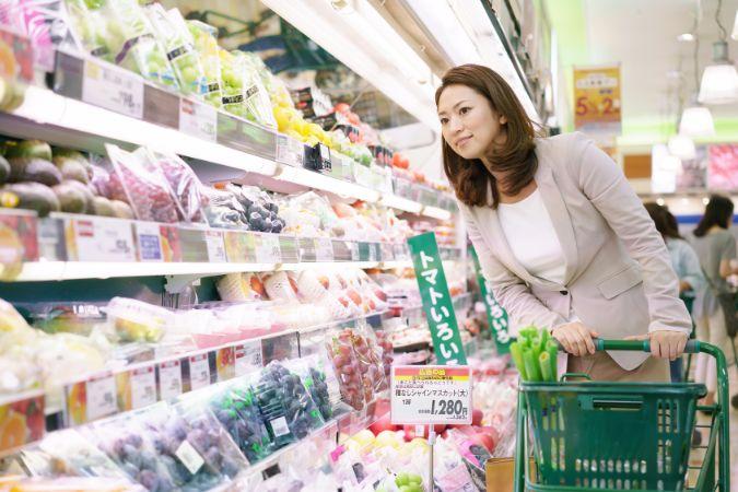 ダイエットを成功させるコツは、血糖値の急上昇を抑えること!