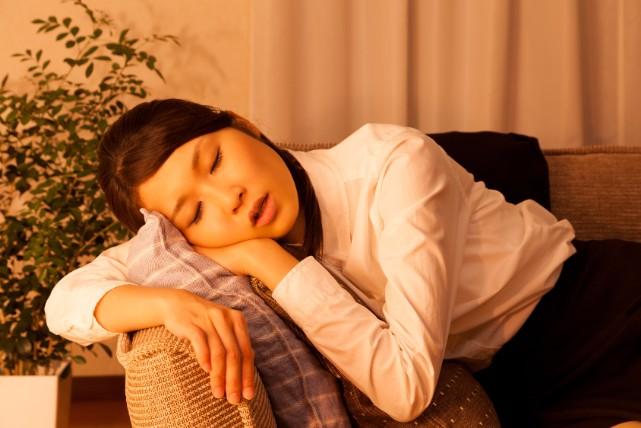 すぐグッタリしてしまう。疲れやすい体質を招く原因と改善法4つ