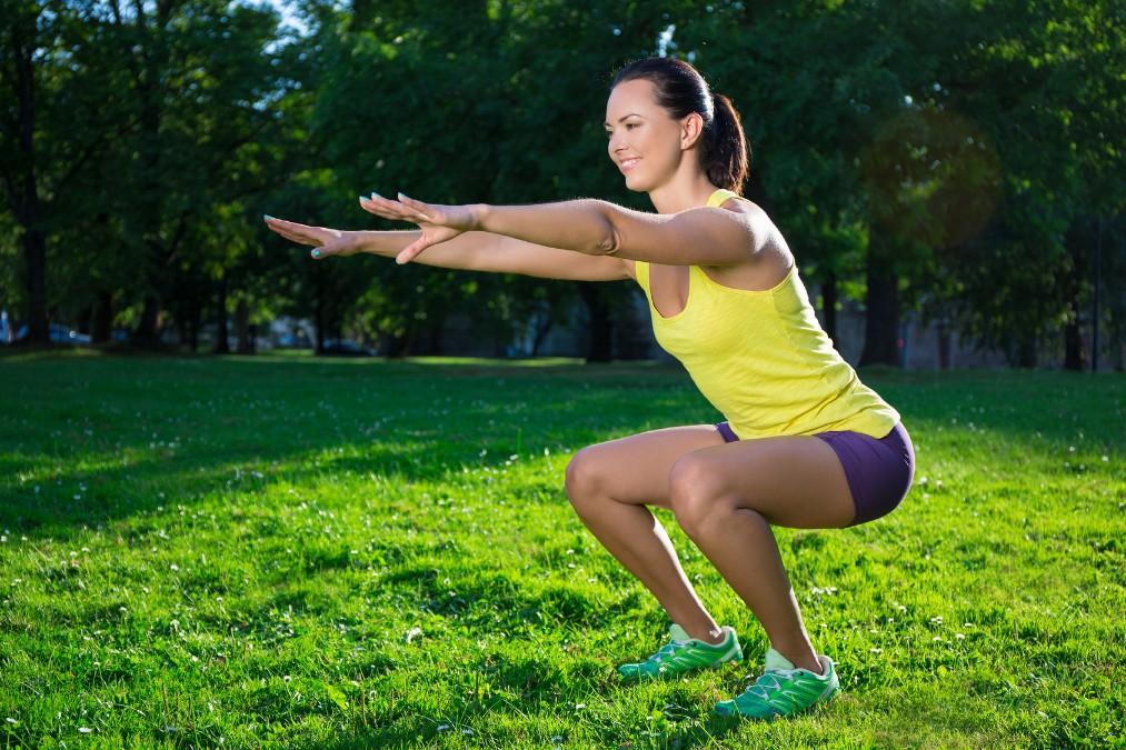 ムッチリふくらはぎを細くして脚やせを成功させる6つの方法