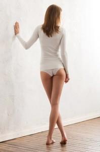 がに股を矯正して美しく歩く方法を公開!
