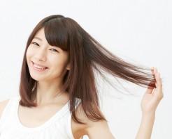 髪の見栄えが悪い?枝毛の原因と解消方法