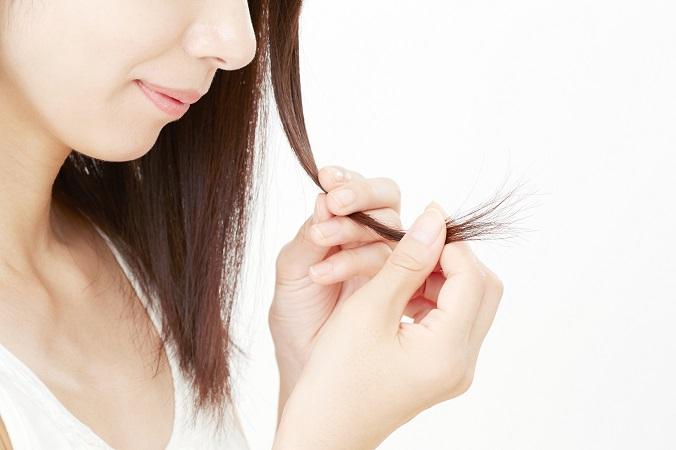 キューティクルを復活させる!髪の念入りケア方法