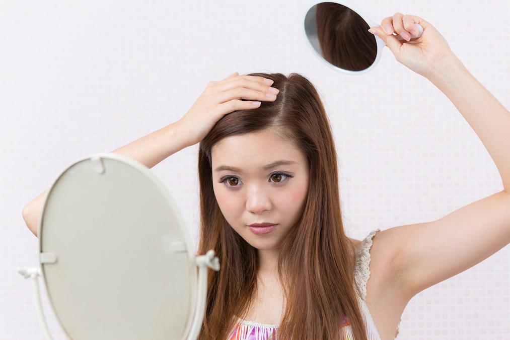 栄養不足になってるかも?女性の薄毛・抜け毛対策3選