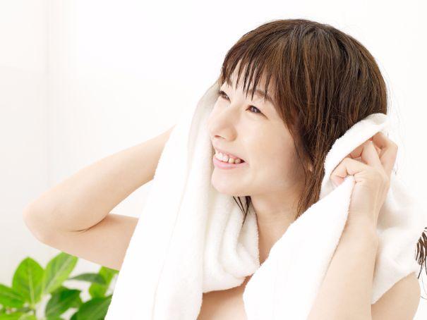 バスタイムを有効活用!浸かるだけで美肌効果抜群の「水素水」