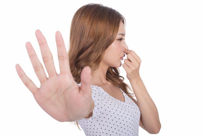 もう「汗臭い」なんて思わせないための簡単な4つの予防策