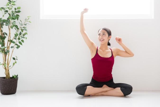 日本生まれの「タバタ式トレーニング」の効果