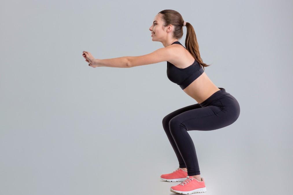 キレイなふくらはぎが欲しいなら、「筋肉」を鍛えるべし!